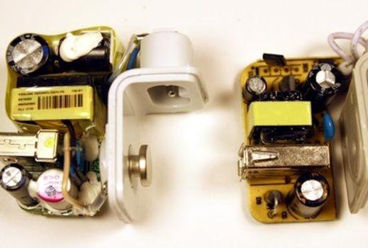 Xing Ling não: saiba por que um carregador falso é menos seguro