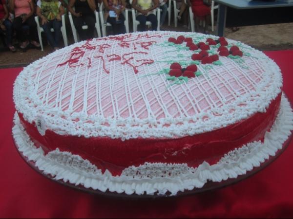 O CRAS de Cristalândia do Piauí nessa quarta-feira homenageou as mães com apresentações. - Imagem 9