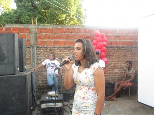 O CRAS de Cristalândia do Piauí nessa quarta-feira homenageou as mães com apresentações. - Imagem 12