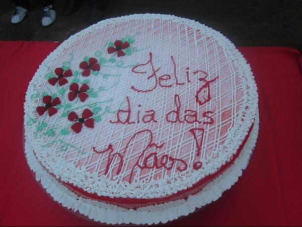 O CRAS de Cristalândia do Piauí nessa quarta-feira homenageou as mães com apresentações. - Imagem 13