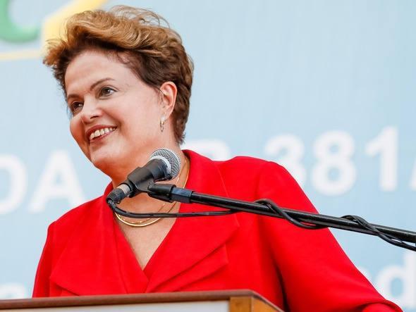 Dilma lança regras para contratações na Copa
