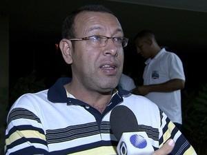 Médicos do STF afirmam que Marco Prisco não precisa se tratar em casa