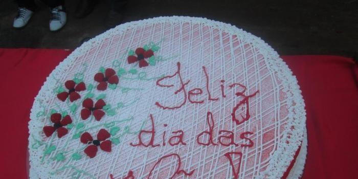 O CRAS de Cristalândia do Piauí nessa quarta-feira homenageou as mães com apresentações.
