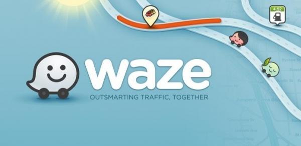 Waze utiliza voz de locutores para narrar os trajetos durante a Copa