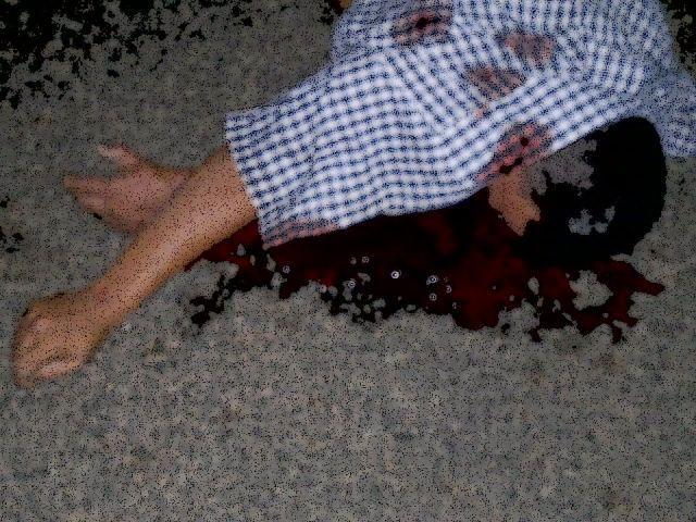 Acidente na Av. Raimundo Florindo deixa homem em estado grave