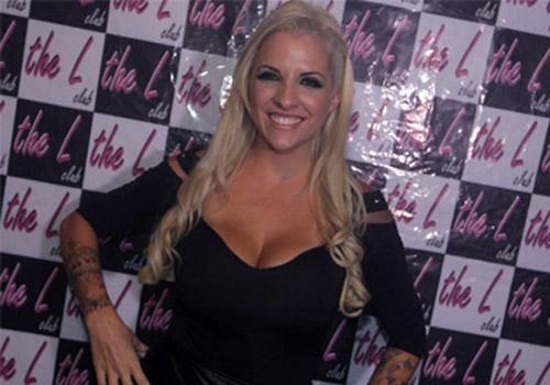 Ex-BBB Clara Aguilar vai parar no hospital