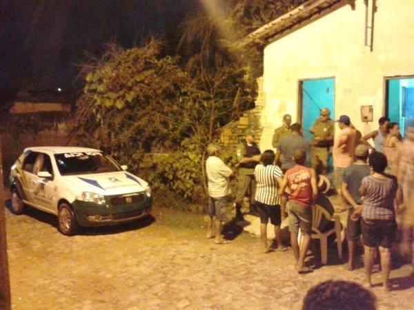 Homem é assassinado com cinco tiros disparados pela janela de sua casa em Campo Maior