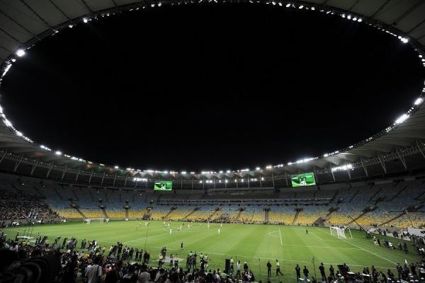 Maracanã será único estádio a sediar duas finais da Copa
