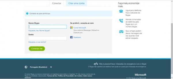 Skype d cr馘itos gr疸is para usu疵ios de MSN e do Bing; confira como voc pode ganhar