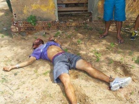 Briga em bar termina com um morto no norte do Piauí
