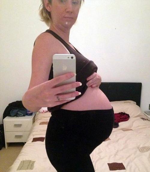 Mulher inglesa de 37 anos já colocou no mundo sete crianças e diz que é viciada em dar à luz