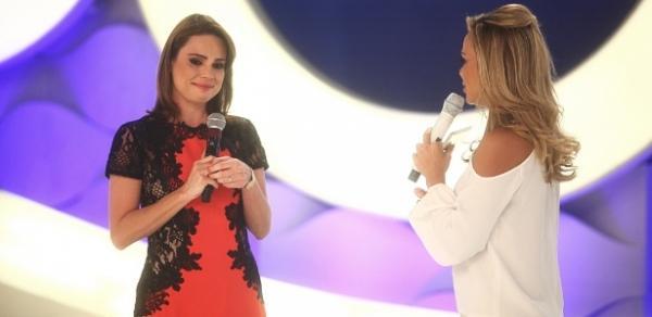 Rachel Sheherazade rebate críticas de Ricardo Boechat e Ana Paula Padrão