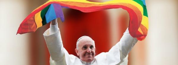 Igreja Católica lança nota em apoio à comunidade gay