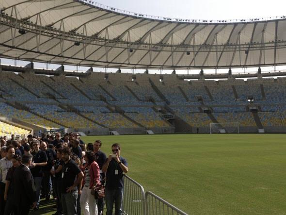Rio decreta três feriados e veta cerveja durante a Copa