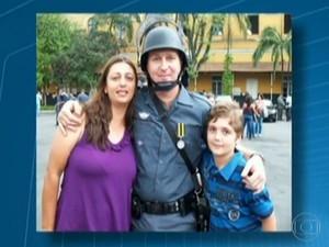 Inquérito conclui que Marcelo Pesseghini matou os pais com pistola 40