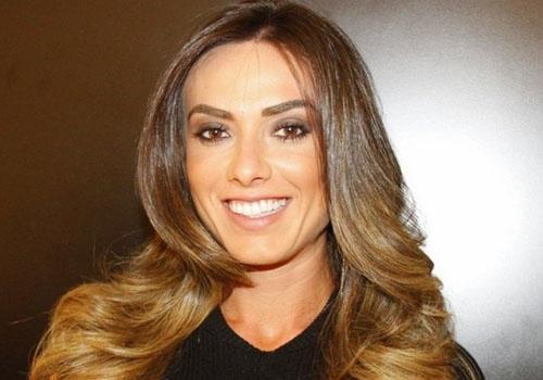 Nicole Bahls nega affair com Emerson Sheik