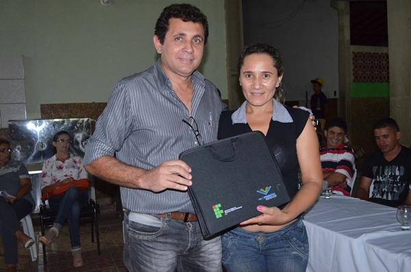 Por um Futuro Melhor: Prefeitura/SMAS  faz Lançamento do curso de Ovinocultor em Juazeiro do Piauí