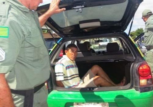 Após investigação, homem é preso com maconha e dinheiro no litoral do Piauí - Imagem 2