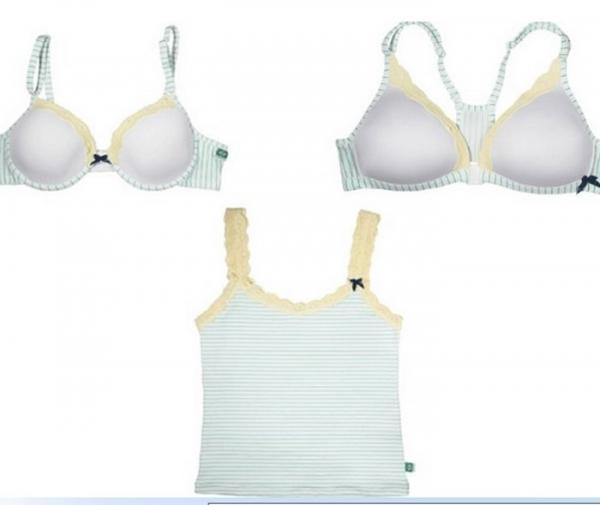 Atenção, mulhereada! Confira vários tipos de lingeries para você torcer para a Seleção na Copa