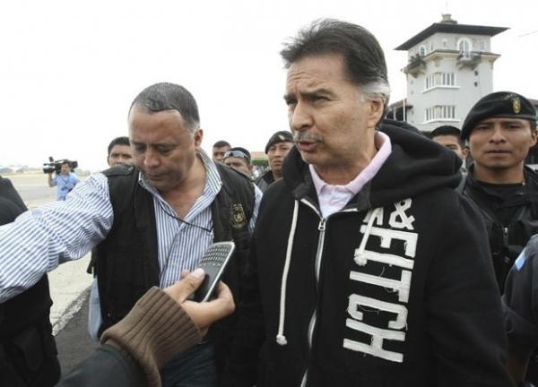 Ex-presidente da Guatemala é condenado nos EUA por corrupção
