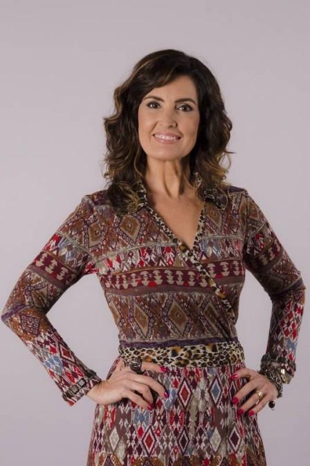 Fátima Bernardes conta que já colocou botox e não descarta fazer plásticas
