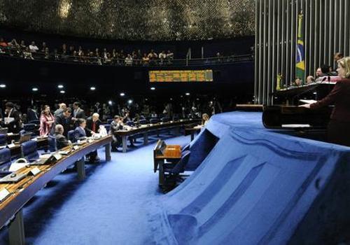 Plenário do Senado aprova criação de cargos para analistas. Confira!