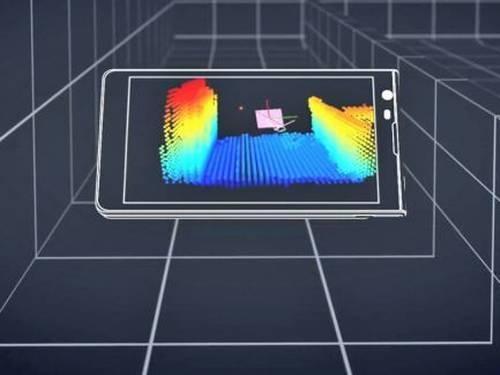 Google produzirá tablet  com câmeras traseiras  capaz de fazer imagens 3D