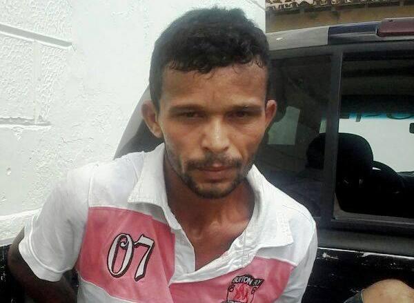 Foragido da Major Cesar é recapturado pela segunda vez e debocha da polícia