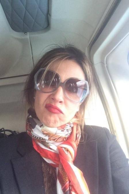 Luciana Gimenez diz que foi mal interpretada em polêmica sobre a greve dos rodoviários