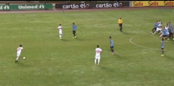 Grêmio chama Kleber e Rhodolfo, que voltam a concentrar após lesões