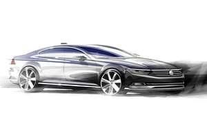 Volkswagen divulga detalhes sobre a nova geração do Passat