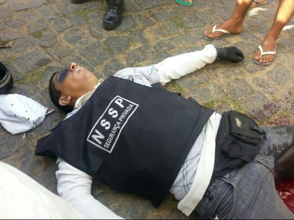 Polícia já tem os nomes dos acusados de assalto que foram mortos na agências dos Correios em Anísio de Abreu - Imagem 1