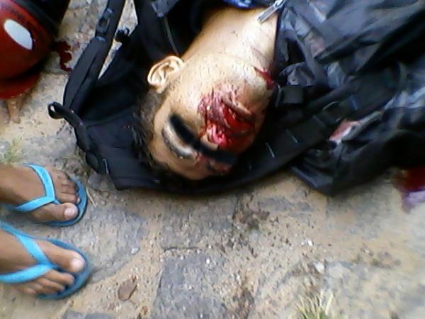 Polícia já tem os nomes dos acusados de assalto que foram mortos na agências dos Correios em Anísio de Abreu - Imagem 2