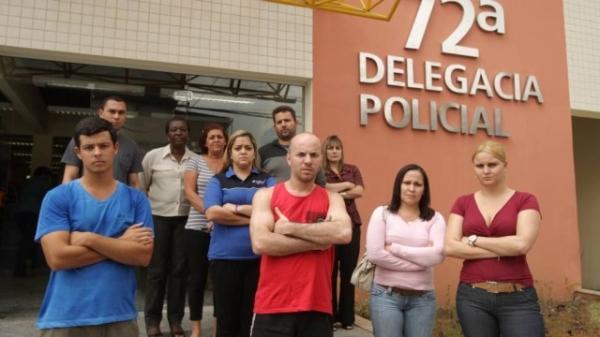 Bandidos fazem arrastão e roubam 20 pessoas em São Gonçalo