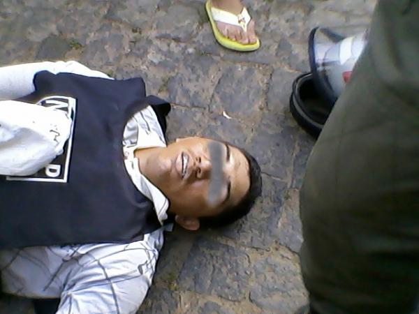 Polícia já tem os nomes dos acusados de assalto que foram mortos na agências dos Correios em Anísio de Abreu - Imagem 3