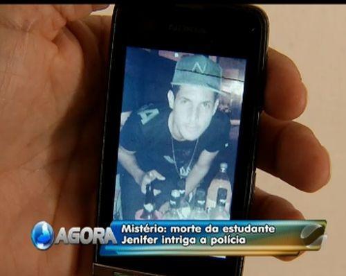 Caso Jhenifer: assassinato de adolescente já tem autoria conhecida