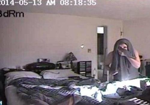 Ladrão mórbido invade casa vestido de mulher e rouba cinzas de defunto