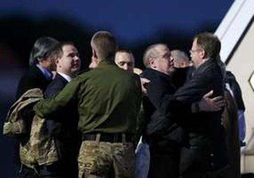 OSCE perde contato com 2ª equipe observadores na Ucrânia