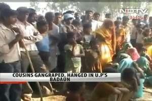 Adolescentes dalits são estupradas e enforcadas na Índia