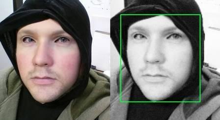 Artista cria m疽cara facial em impressora 3D para driblar c穃eras de seguran軋