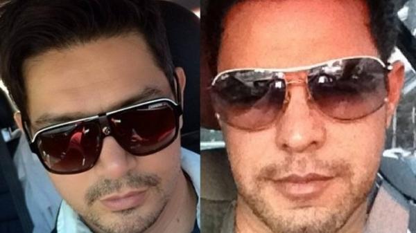 Novo namorado de Zilu é bem parecido com Zezé Di Camargo; compare as semelhanças
