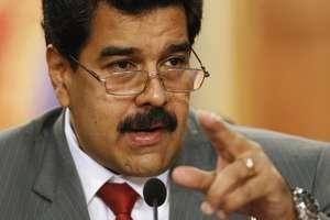 Venezuela: governo denuncia plano de assassinato de Maduro