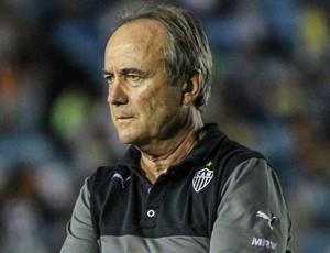 Vitória sobre o Fluminense anima Levir Culpi: ?Talvez o melhor jogo?