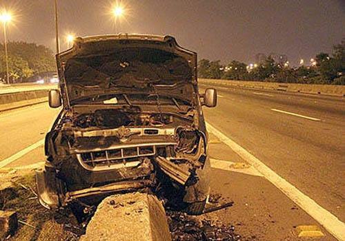 Dupla sertaneja sofre acidente de trânsito na zona norte de São Paulo