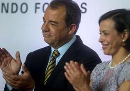 Cabral confirma candidatura ao Senado em chapa com PSD