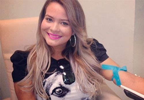 Geisy Arruda anuncia que perdeu bebê após sofrer um aborto espontâneo