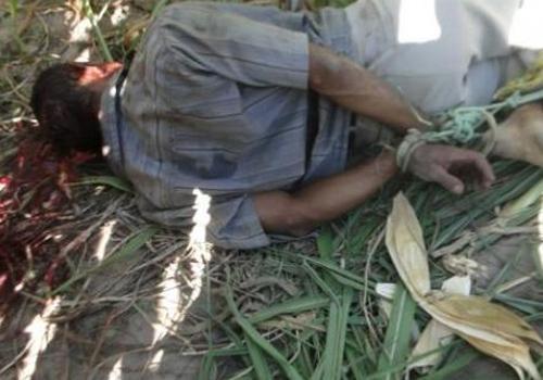 Homem ataca esposa com golpes de foice na cidade de Buriti dos Montes