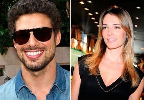 Reservada? Novo affair de Cauã Reymond se afasta das redes sociais
