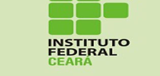 Intituto Federal do CE inscreve para 261 vagas de até R$ 3,3 mil