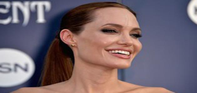 """Jolie sobre casar com Brad Pitt: """"Não temos planos"""", diz a jornal"""